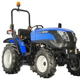 TRACTOR AGRICOL SOLIS 26 4WD - 26CP 5580-03073